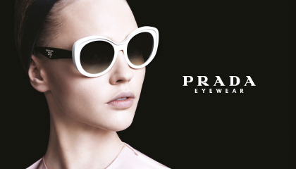 Prada Aurinkolasit Sunglasses Shopista