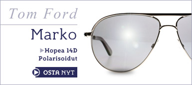Tom Ford Marko Polarisoivat linssit Sunglasses Shopista